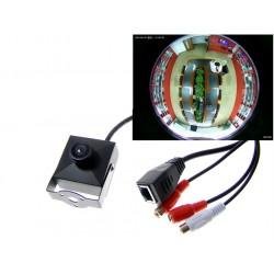 Mini 1.3Mpix IP Camera...