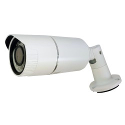 Integrated Outdoor Camera...