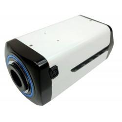 Compact Camera AHD TVI CVI...