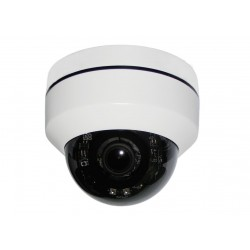 High Speed Dome IP Camera...