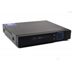 NVR HDR DVR Recorder 8 IP...