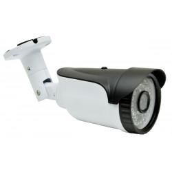 Caméra extérieure intégrée...