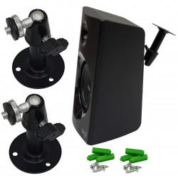 2x Speaker Brackets Wall...