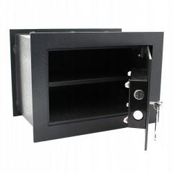 Mechanical safe for...