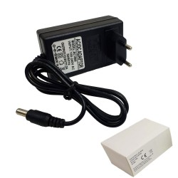 Li-Ion Battery Charger...