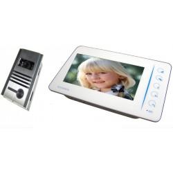 Video intercom 7 inches...