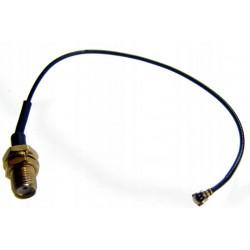 Connector / Pigtail U.FL -...