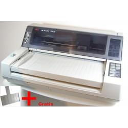 Dot Matrix Printer Flat Bed...